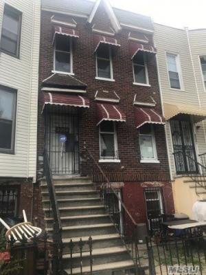 Photo of 2058 A Pacific St, Brooklyn, NY 11233