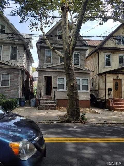 88-33 87th St, Woodhaven, NY 11421