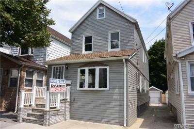 Photo of 88-53 75th St, Woodhaven, NY 11421