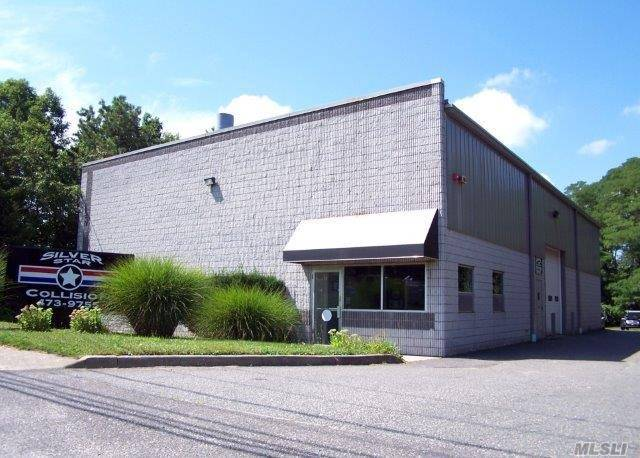 14 Industrial Rd, Pt Jefferson Sta, NY 11776