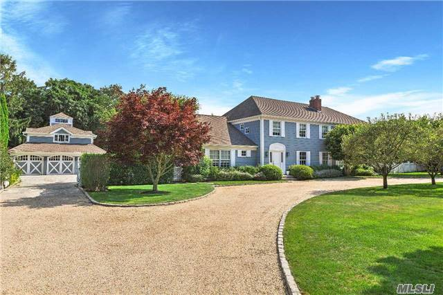 Mls 2963133 11 Pondview Ln East Hampton Ny 11937