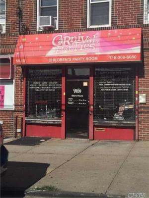 Photo of 58-15 Fresh Pond Rd, Maspeth, NY 11378