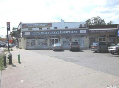 Photo of 60-03 Eliot Ave, Maspeth, NY 11378
