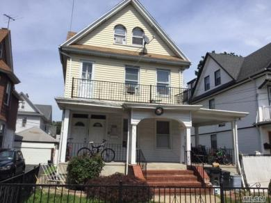 87-77 96th St, Woodhaven, NY 11421