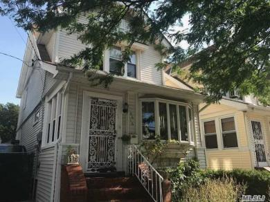 96-16 91st Ave, Woodhaven, NY 11421
