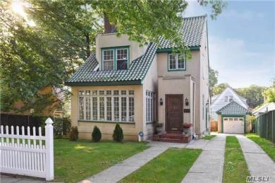 111-07 77th Ave, Forest Hills, NY 11375