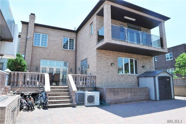 HUGE 1 FAMILY LARGE CUSTOM BUILT_ MUST SEE_110-15 63 Dr, Forest Hills, NY 11375