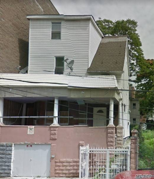 235 E 175 St, Out Of Area Town, NY 10457