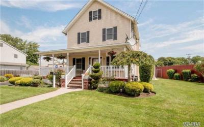 Photo of 10 Bell Ave, Blue Point, NY 11715