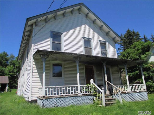 77 South Main St, Out Of Area Town, NY 13730