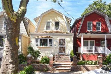89-30 90th St, Woodhaven, NY 11421