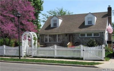 Photo of 1478 Wilson Rd, East Meadow, NY 11554