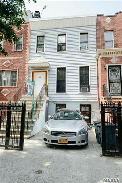 JOIN US FOR OUR OPEN HOUSE THIS THURSDAY SEPTEMBER 21_ 6-7PM_19 Stanhope St Brooklyn, NY 11221