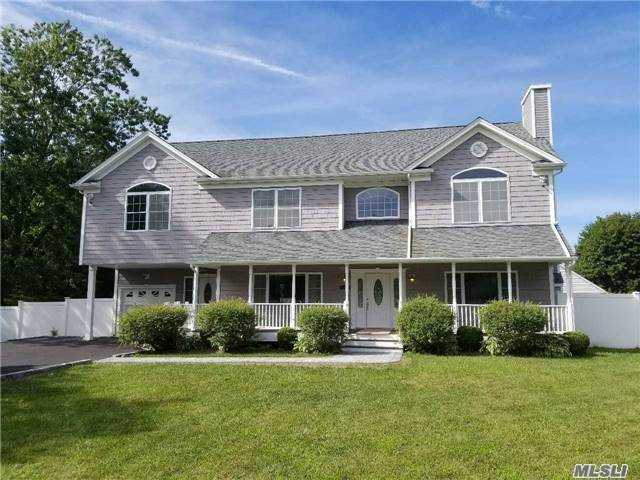 299 Patchogue Yaphan Rd, E Patchogue, NY 11772