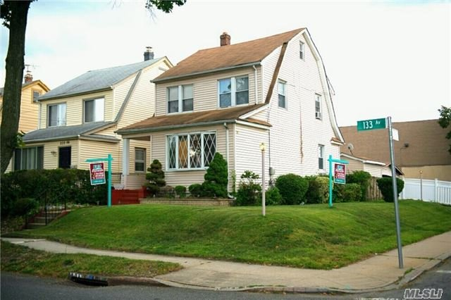 JOIN OUR OPEN HOUSE THIS SAT. SEPTEMBER 23rd 12-1:30pm_232-02 133rd Ave Laurelton, NY 11413