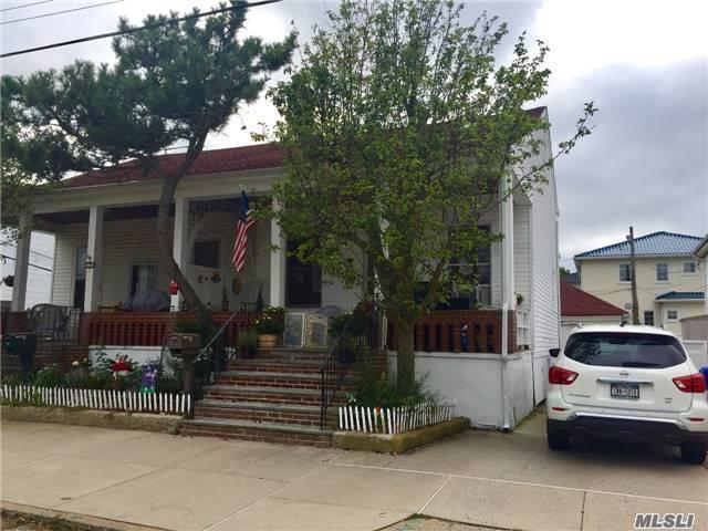 163 Roosevelt Blvd, Long Beach, NY 11561