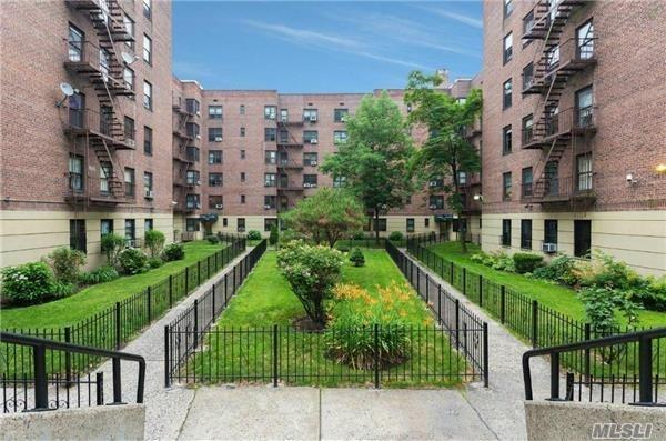 259 Bennett Ave #7a, Out Of Area Town, NY 10040