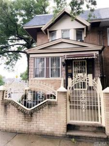 91-66 96th St, Woodhaven, NY 11421