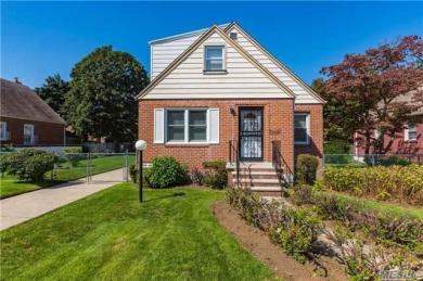 119-46 226th St, Cambria Heights, NY 11411