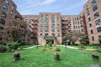 100-11 67 Rd #505, Forest Hills, NY 11375