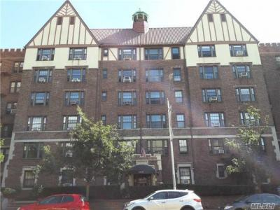 Photo of 109-14 Ascan Avenue #5h, Forest Hills, NY 11375