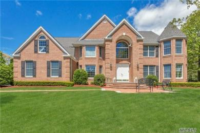 12 Alley Pond Ct, Dix Hills, NY 11746