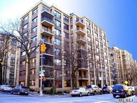 98-40 64th Ave #6f, Rego Park, NY 11374