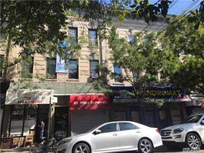 Photo of 609 Woodward Ave, Ridgewood, NY 11385