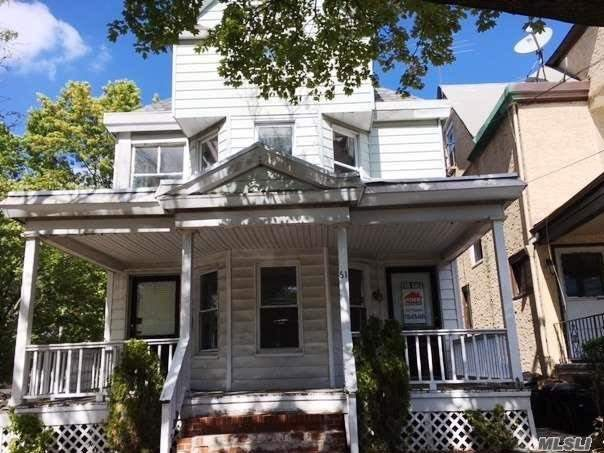 61 North St, Out Of Area Town, NY 10550