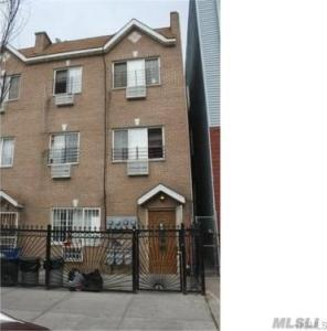 1236 Prospect Ave #1a, Out Of Area Town, NY 10459