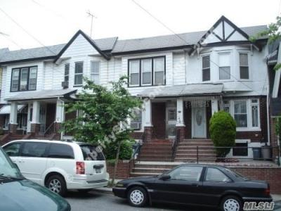 Photo of 83-15 94th St, Woodhaven, NY 11421