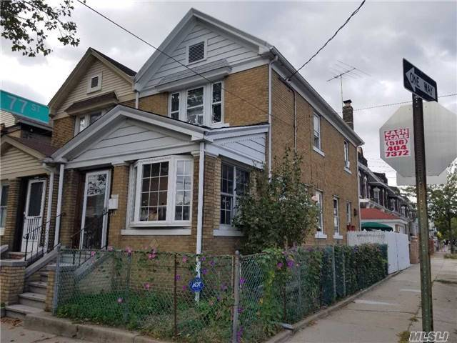 76-19 91st Ave, Woodhaven, NY 11421