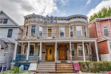 85-20 89th St, Woodhaven, NY 11421