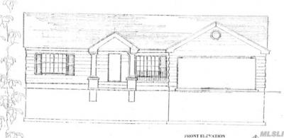 Photo of Lot # 4 Brittany Court, Coram, NY 11727