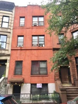 Photo of 459 W 153 St, Out Of Area Town, NY 10031