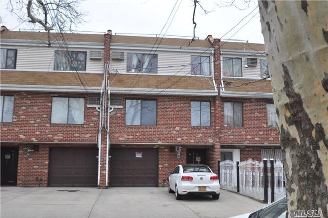 268-270 Mckinley Ave, Cypress Hills, NY 11208