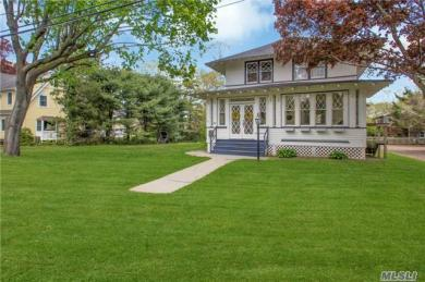 460 Pine Acres Blvd, Brightwaters, NY 11718