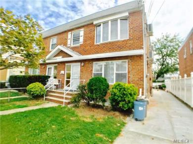 22-21 126 St #2nd Fl, College Point, NY 11356