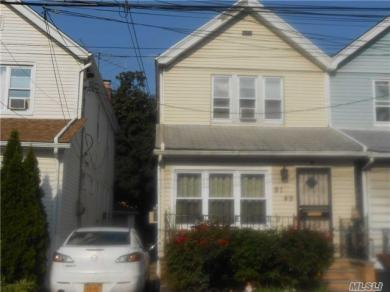 91-49 84th St, Woodhaven, NY 11421