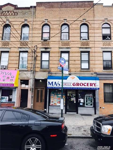 965 Sutter Ave, Brooklyn, NY 11208
