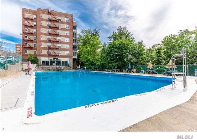 11 Balint Dr #645, Out Of Area Town, NY 10710