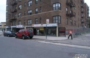 97-16 66th Ave, Rego Park, NY 11374