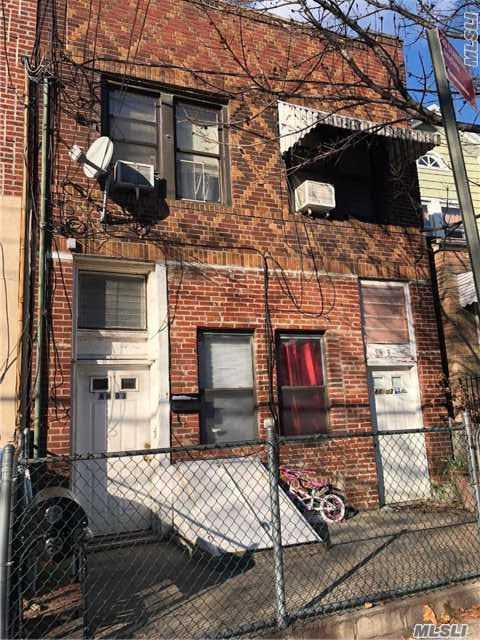 88-03 91st Ave, Woodhaven, NY 11421