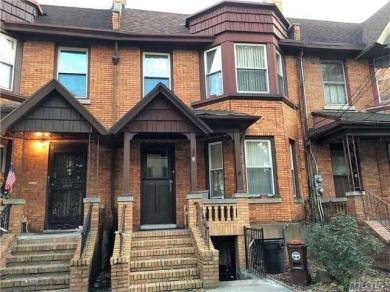 91-16 86th Rd #2fl, Woodhaven, NY 11421