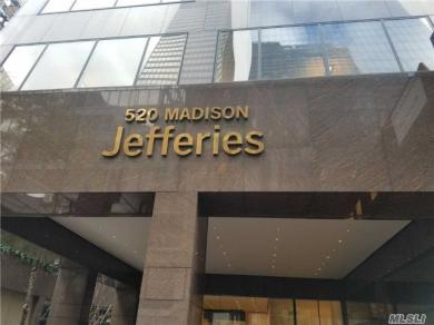 520 Madison Ave, Out Of Area Town, NY 10022