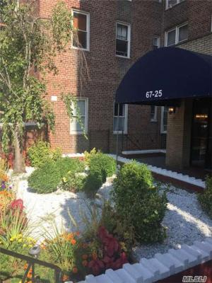 Photo of 67-25 Dartmouth St #5m, Forest Hills, NY 11375