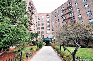 100-25 Queens Blvd #2g, Forest Hills, NY 11375