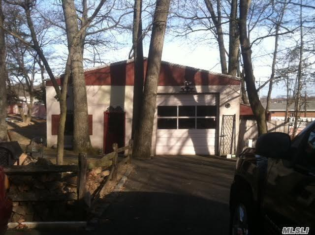 325 A & B Middle Country Rd, Coram, NY 11727