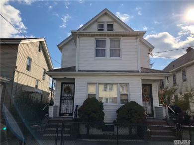 9424 108th Ave, Ozone Park, NY 11417