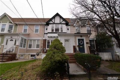 Photo of 91-31 90 St, Woodhaven, NY 11421